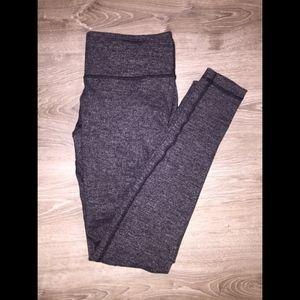 size 4 Lulu leggings